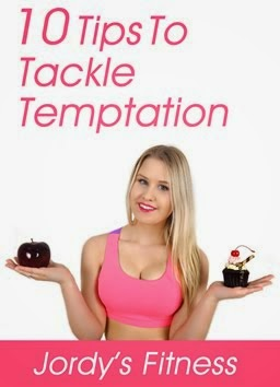 10 TIPS TO TACKLE TEMPTATION