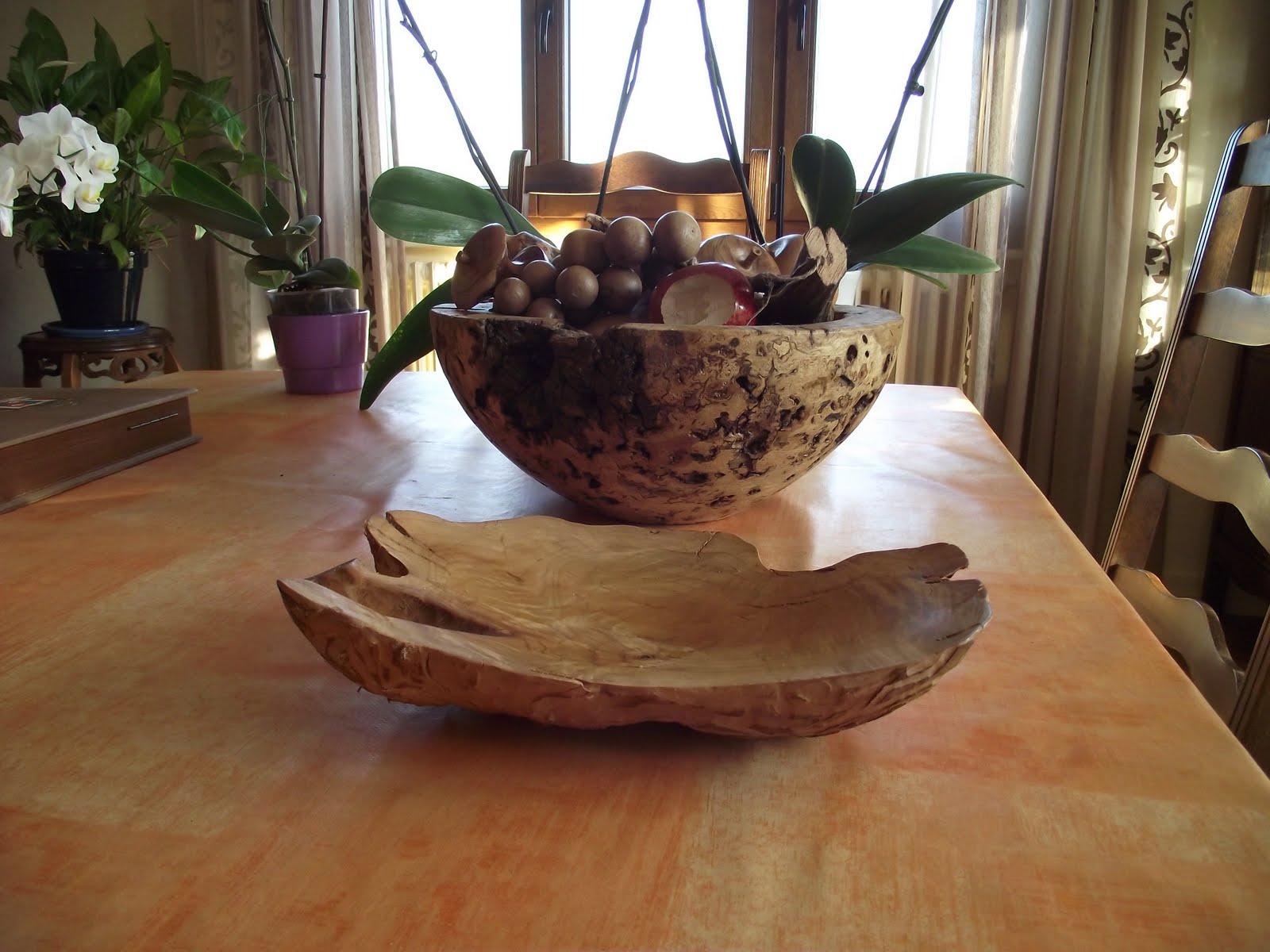 gepeto tourneur sur bois quelques unes de mes realisations. Black Bedroom Furniture Sets. Home Design Ideas