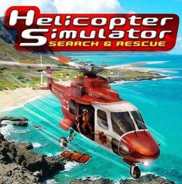 Helicopter Simulator Search and Rescue FUll