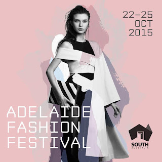 Adelaide Fashion Festival 2015