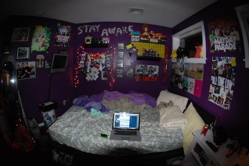Meu Mundo O quarto dos meus sonhos  ~ Tumblr Quarto Dos Sonhos