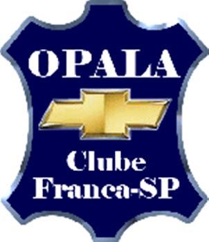 Opala Clube de Franca - SP
