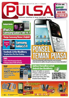 Download Tabloid Pulsa Edisi 214