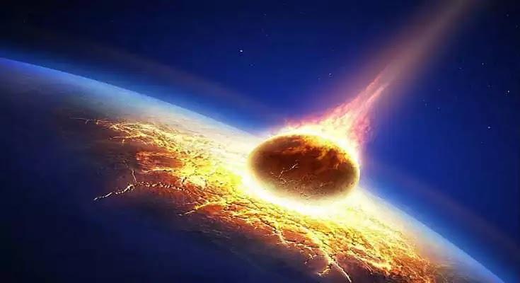 Η Nasa προετοιμάζεται για καταστροφικό κτύπημα αστεροειδή