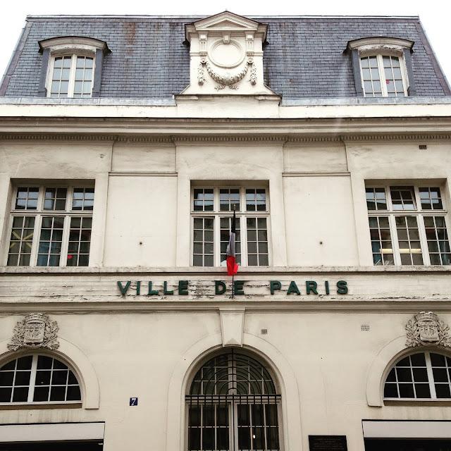 école maitresse blog paris