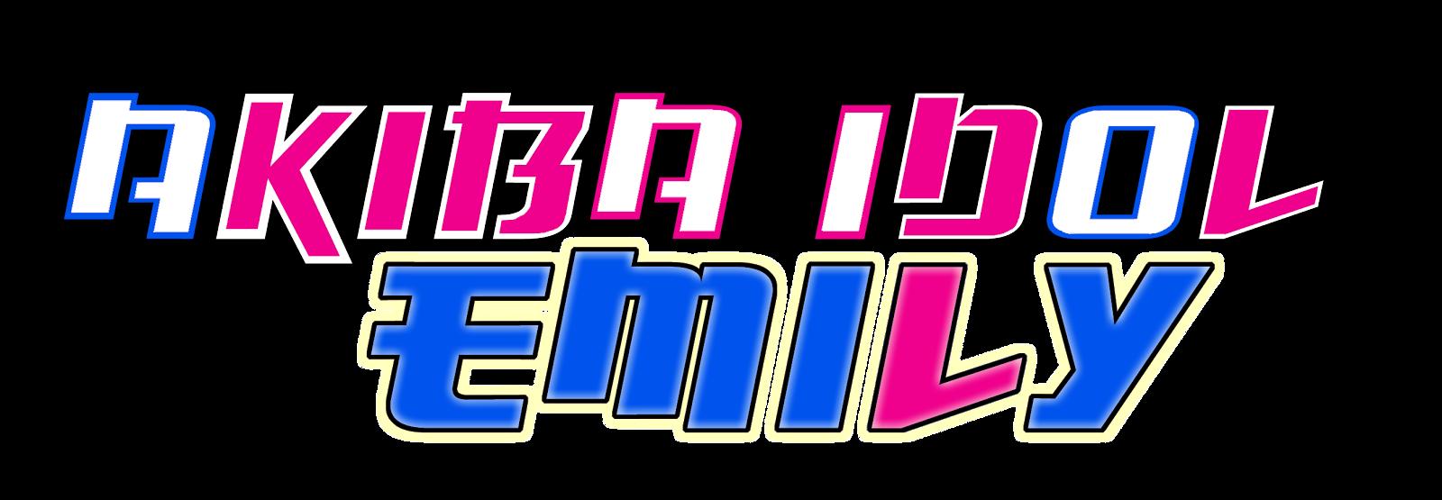 Akiba Idol Emily
