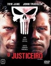 O Justiceiro 1 Dublado