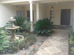Lusaka Furnished Apartments