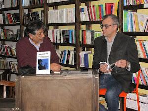 'Perdidos, vibrantes y Desesperados' se presentó en La Rioja