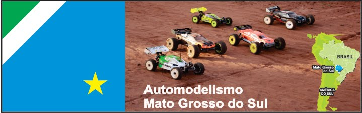 Automodelismo - MS
