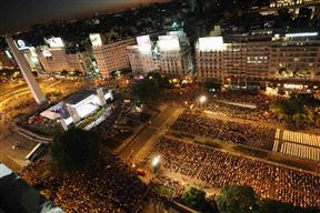 Placido Domingo en Buenos Aires