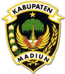 Lambang Kabupaten Madiun