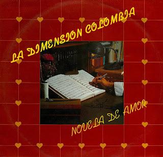 ► La Dimensión Colombia - Novela de Amor