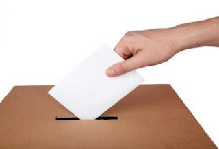 الإقتراع