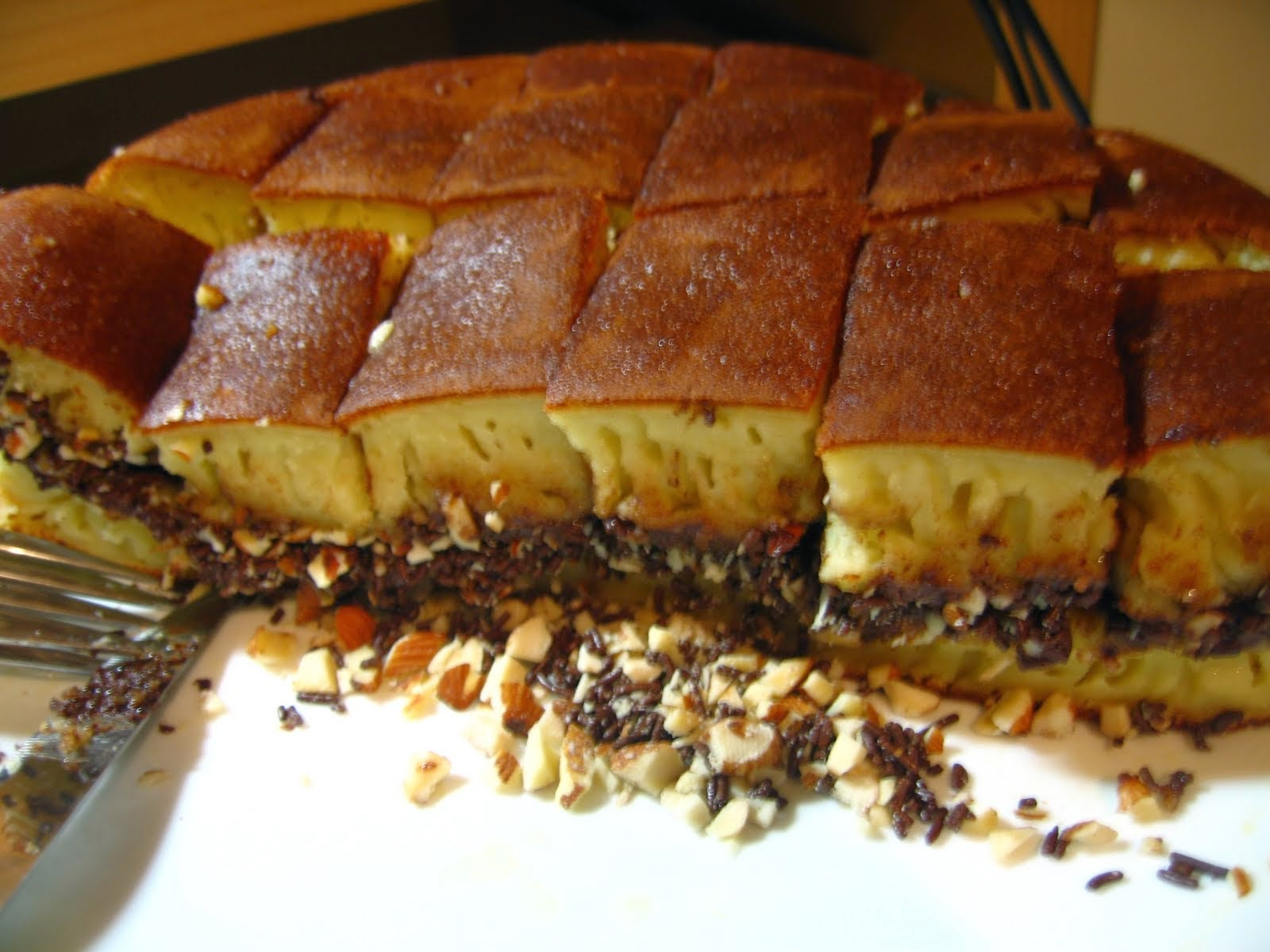 Recipes Indonesian Food Martabak