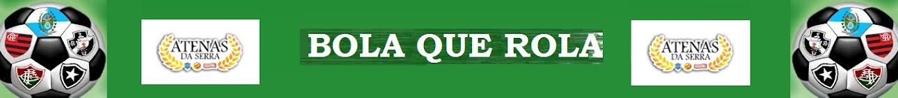 BOLA QUE ROLA ONLINE