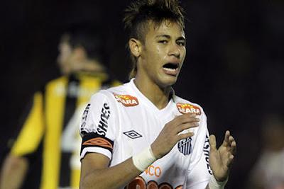 """Neymar """"No quiere ser el Mejor del Mundo"""""""
