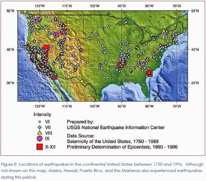 US Seismic Design Maps  Documentation amp Help  USGS