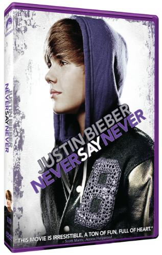 justin bieber never say never 2011 dvdrip. Justin Bieber: Never Say Never