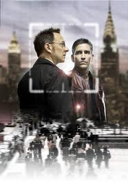 Person of Interest 2×15