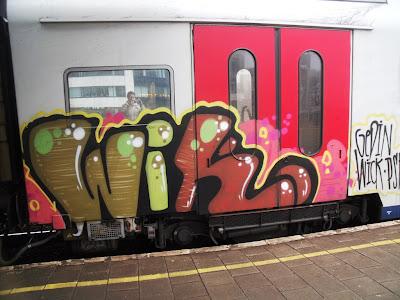 graffiti wik