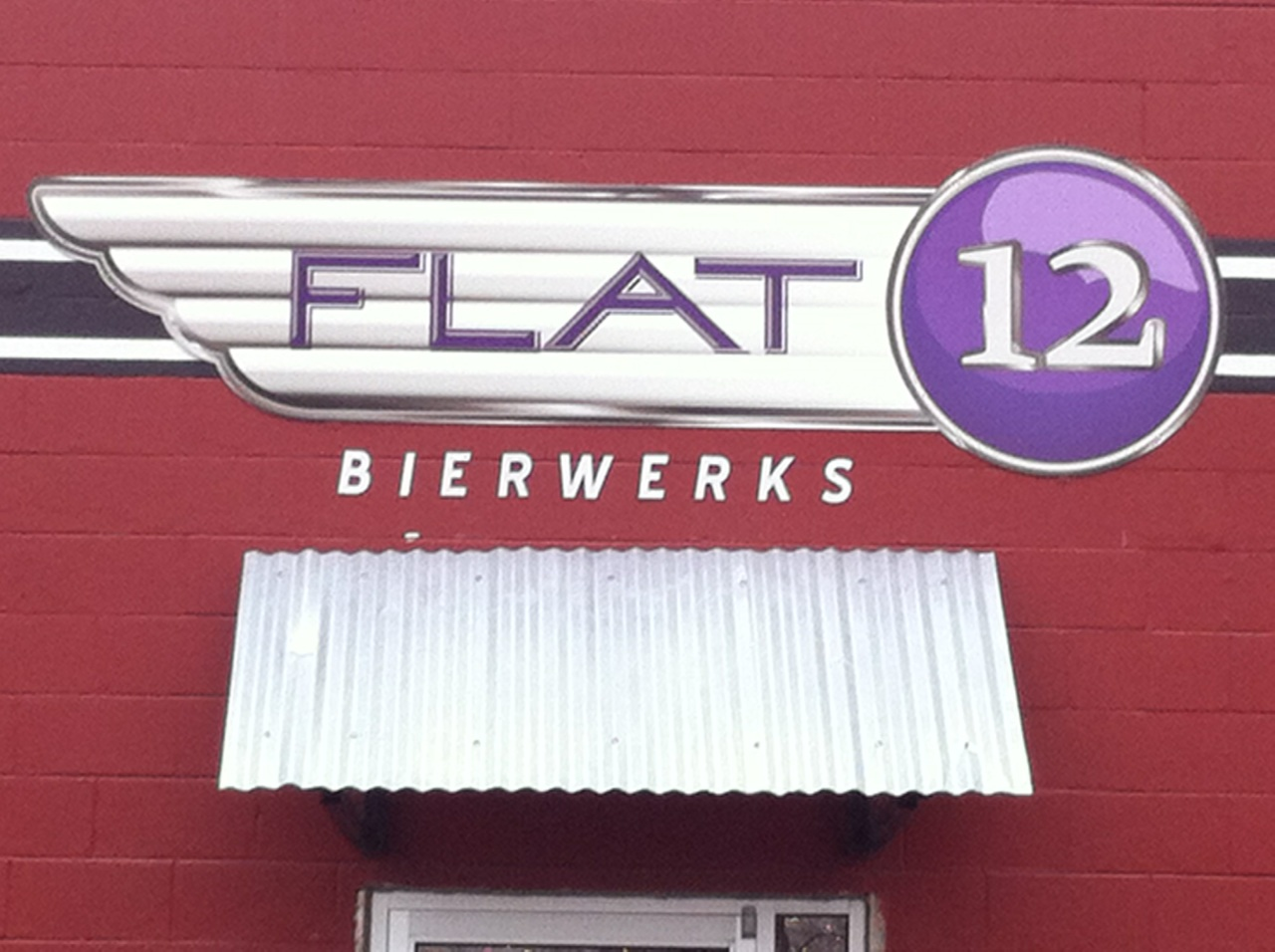 Flat12 Louisville Craft Beer Week Events and Tappings! - Indiana ...
