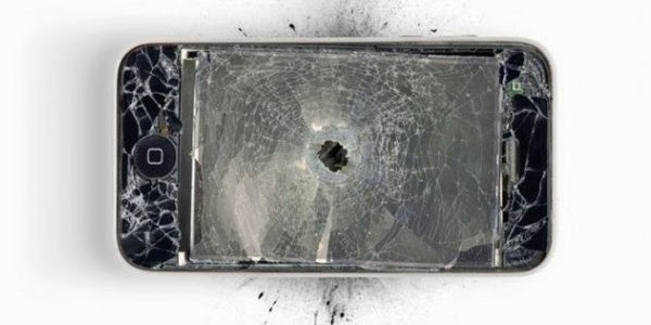 iPhone Repair Secrets