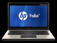 HP Folio 13t-1000 Ultrabook