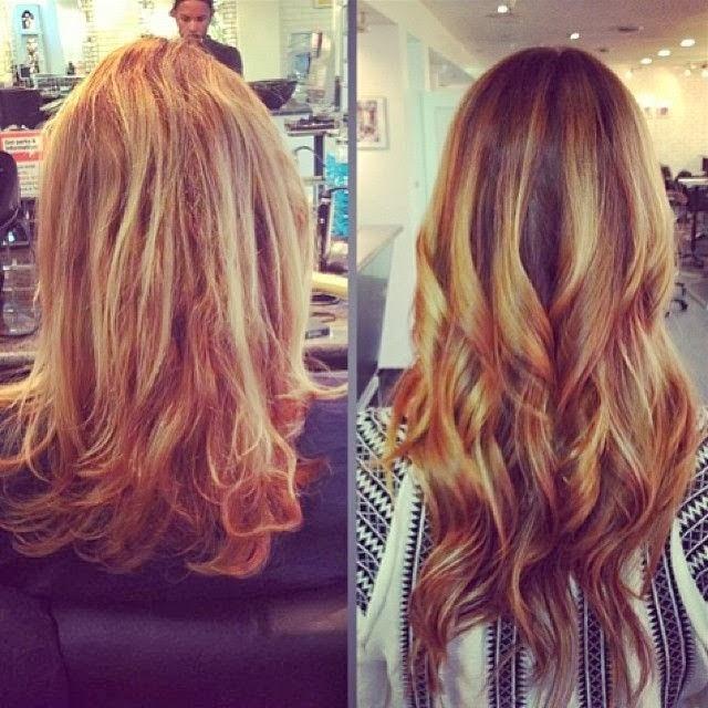 Brock Cassidie Salon Atlanta 404 477 1812 Hotheads Hair
