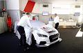 Audi TT copa monomarca
