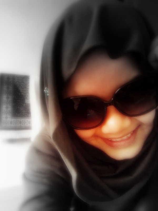 me as 'amirah
