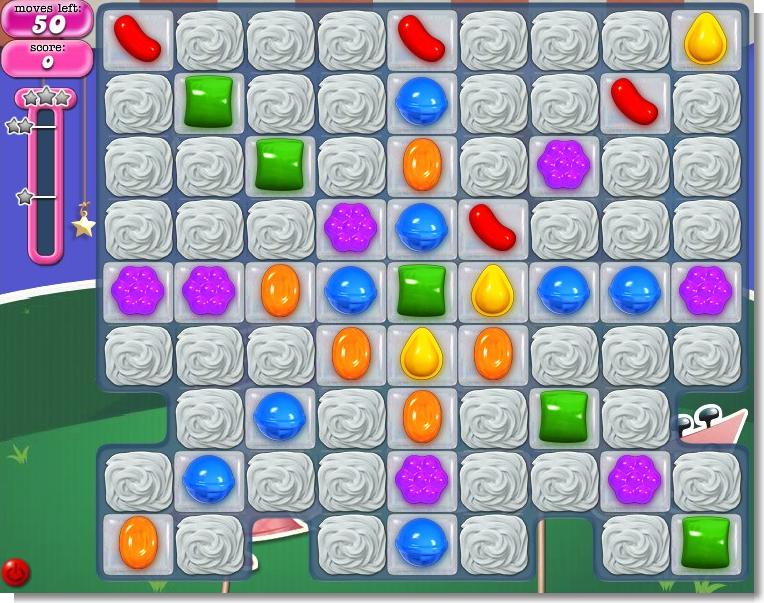 Candy crush tips level 398 doel van candy crush level 398 50 zetten ...