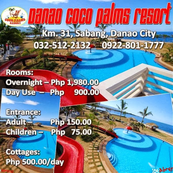 Coco Palm Room Rates