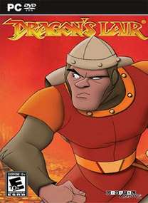 Dragon's Lair Remastered TiNYiSO Download