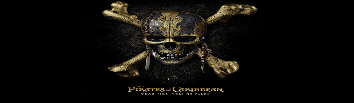 pirates of the caribbean 5 yify