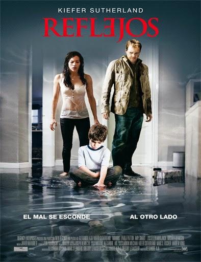 Ver Reflejos (Mirrors) (2008) Online
