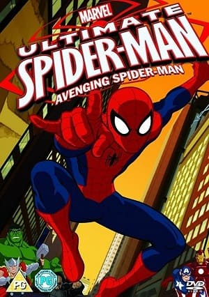 Ultimate Homem-Aranha - 1ª Temporada Torrent Download