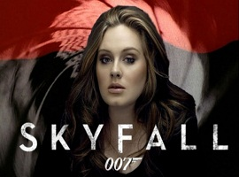 Adele operação skyfall