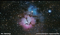 Consejos sobre Equipos Astronómicos, Observaciones Astronómicas y Talleres de Astrofotografía