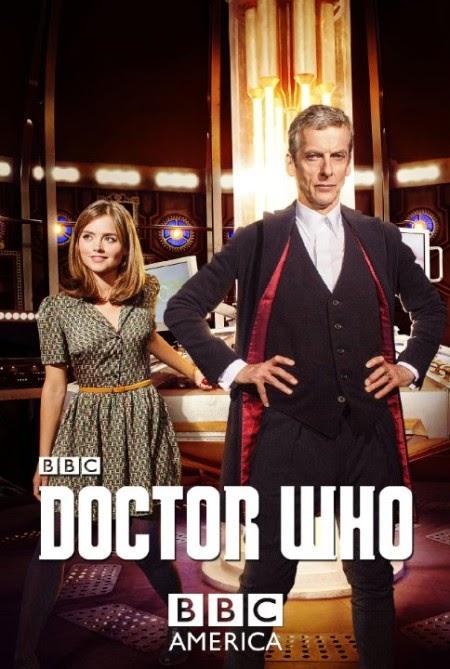Doctor+Who Doctor Who S08E05   HDTV AVI + RMVB Legendado