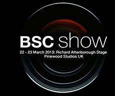 BSC SHOW