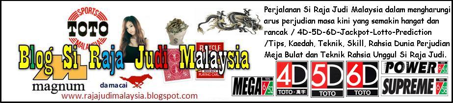 Blog Si Raja Judi Malaysia