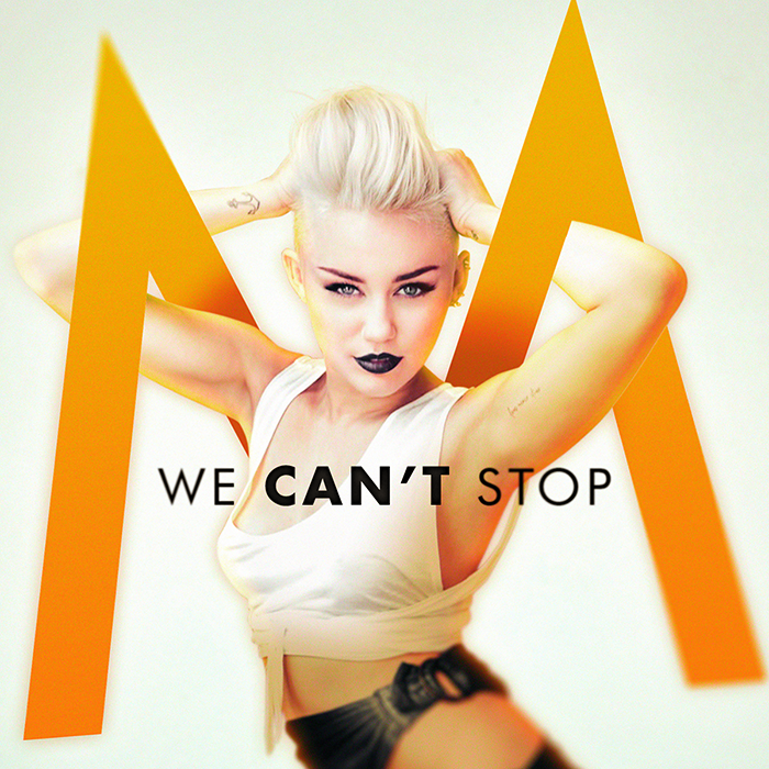 We Cant Stop Single Cover Chord Kita: Chord Mile...
