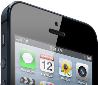 ultra high Wireless iPhone 5 : Intelligent computing