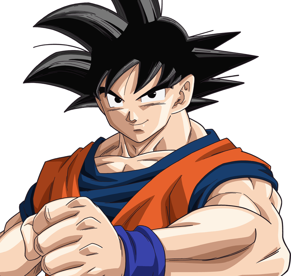 Son goku o super sayajin de dragon ball z f de - Dragon ball z goku son ...
