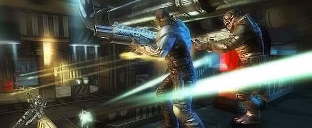 play top rated shooting games