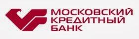 Московский Кредитный Банк логотип