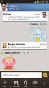BBM Messenger Official 2.7.0.21 APK Terbaru