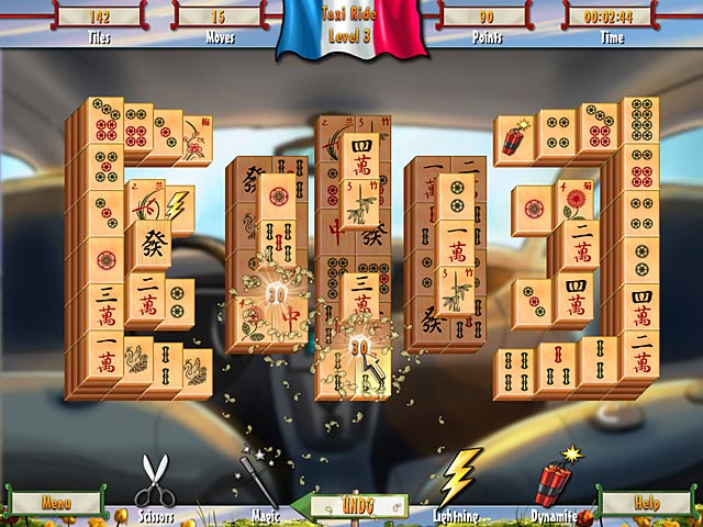 mahjong link download