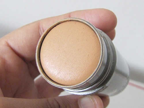 Kryolan Foundation Review